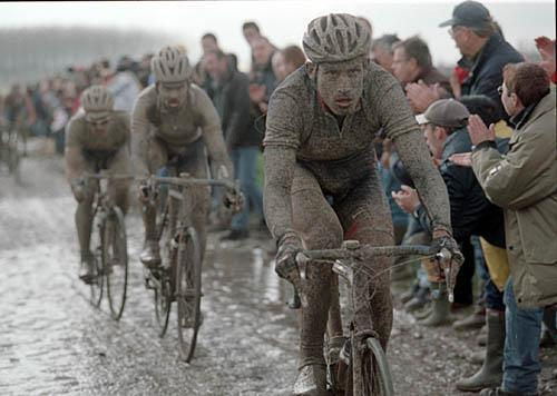 wet paris roubaix